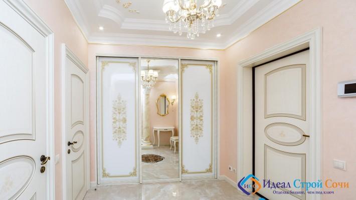 Ремонт квартиры по ул. Воровского д. 41