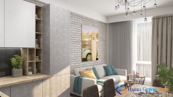 Дизайн квартиры 82