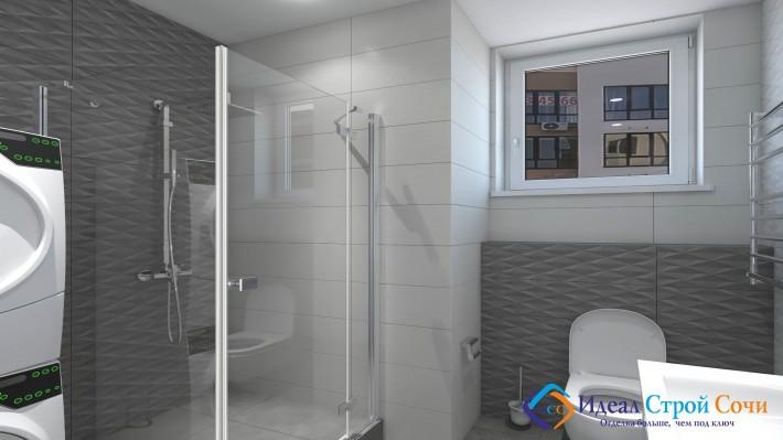Дизайн квартиры по ул. 60 лет победы